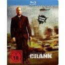 Crank - Extended Version/Steelbook  [LE]