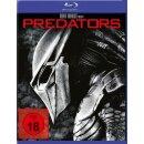 Predators  (+ Digital Copy Disc)