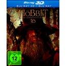 Der Hobbit - Eine unerwartete Reise  [2 BR3Ds]  (+...