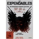 The Expendables - Steelbook  [SLE] [2 DVDs]