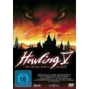 Howling V - Die Bestie kehrt zurück