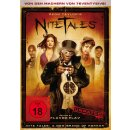 Nite Tales: The Movie - Unrated