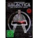 Kampfstern Galactica - Superbox (Keepcase) (13 DVDs)