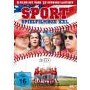 Sport Spielfilmbox XXL  [3 DVDs]