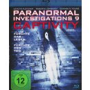 Paranormal Investigations 9 - Captivity [Neu]