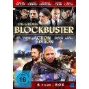 Die grosse Blockbuster Action Edition  [2 DVDs]