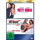 Pretty Woman/Die Braut, die sich nicht traut  [2 DVDs]