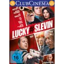 Lucky # Slevin [Sehr gut]