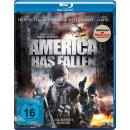 America Has Fallen - Uncut