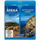 Afrika aus der Luft/Mittelmeerträume - Die...