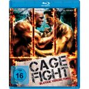 Cage Fight - Blutige Vergeltung
