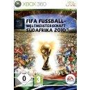 FIFA Fussball Weltmeisterschaft Südafrika 2010