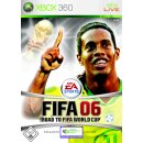 FIFA 06 - Road to the Fifa World Cup