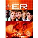 Emergency Room - Staffel 10  [3 DVDs]