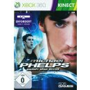 Michael Phelps - Push the Limit (Kinect)