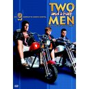Two and a Half Men - Mein cooler Onkel Charlie - Staffel...