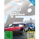 Fast & Furious 6 - Steelbook  [LE]