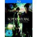 Supernatural - Staffel 1 [4 BRs]