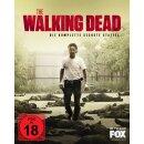 The Walking Dead - Die komplette sechste Staffel - Uncut...