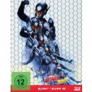 Ant-Man and the Wasp (+ Blu-ray) - Steelbook [LE]