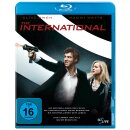 The International  (inkl. Digital Copy Disc) [Neu]