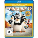 Die Pinguine aus Madagascar - Deluxe Edition (inkl....