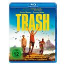 Trash (inkl. Digital HD Ultraviolet)