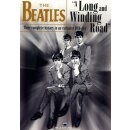 Beatles - A Long And Winding Road - Box [4 DVDs]