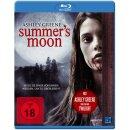 Summers Moon