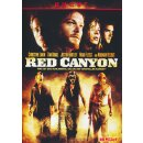 Red Canyon - Uncut