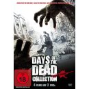 Days of the Dead Collection - Uncut [2 DVDs]