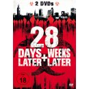 28 Days Later/28 Weeks Later [2 DVDs]