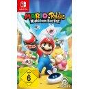 Mario & Rabbids Kingdom Battle - [Nintendo Switch]  ...