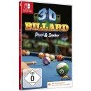 3D Billard - Pool & Snooker (Code-in-a-Box)