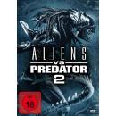 Aliens vs. Predator 2 - Kinofassung