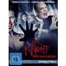 Nick Knight - Staffel 2/Teil 2 [3 DVDs]