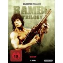 Rambo - Trilogy - Uncut [3 DVDs]