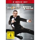 Johnny English 1 & 2 [2 DVDs]