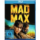 Mad Max: Fury Road  (inkl. Digital Ultraviolet) [Neu]