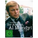Ihr Auftritt, Al Mundy - Staffel 1.2 [3 DVDs]