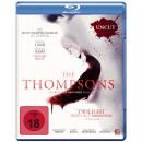 The Thompsons - Uncut