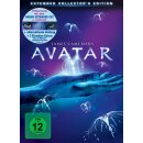 Avatar - Extended Edition  [CE] [3 DVDs]