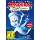 Caspers verzauberte Weihnachten  (+ Hörspiel-CD)