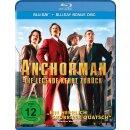 Anchorman - Die Legende kehrt zurück  [2 BRs]