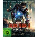 Iron Man 3 - Steelbook