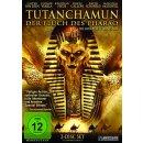 Tutanchamun - Der Fluch des Pharao [2 DVDs]