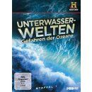 Unterwasserwelten - Gefahren der...  [3DVDs]