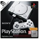 PlayStation One Classic Konsole