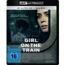 Girl on the Train  (+ BR)