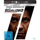 The Equalizer 2  (+ BR)
